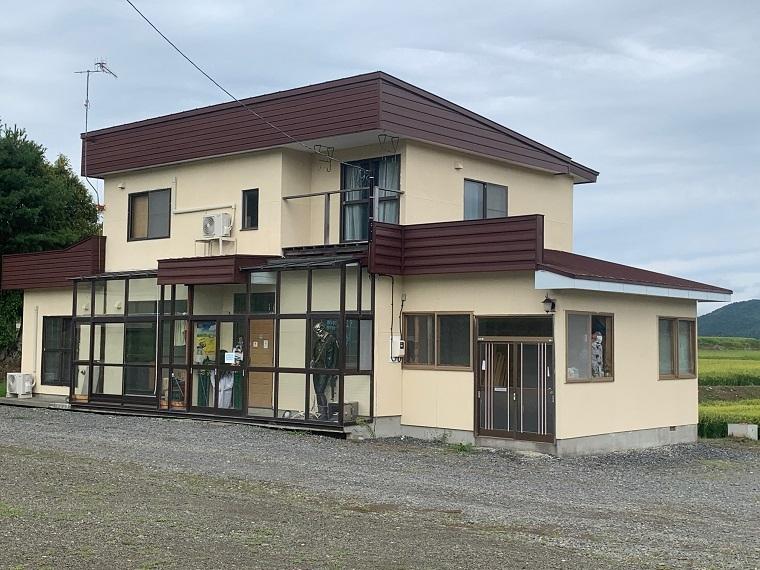 民泊 貞子の家