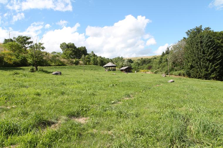 豊岡農村公園