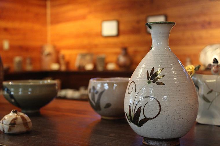 芦別市陶芸センター