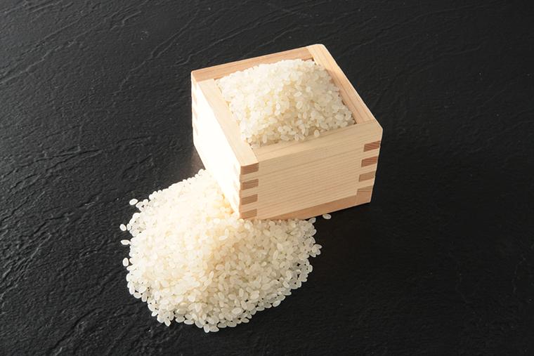 ナガドイ米穀店の「芦別米食べ比べセット」