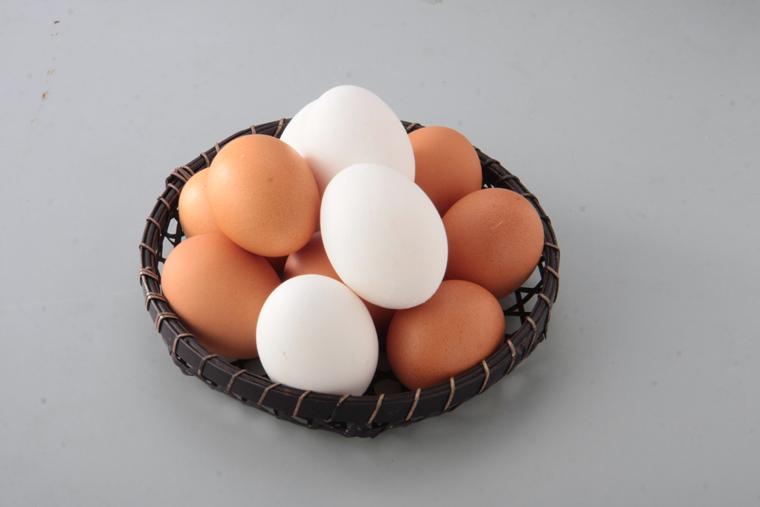 末永農場の卵