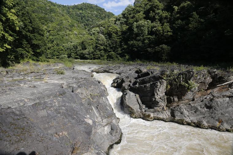 空知大滝1