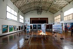 芦別市芸術文化交流館 芸術の郷しんじょう