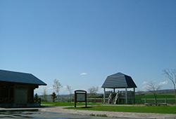 道道旭川芦別線駐車公園