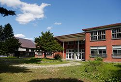 星槎大学 旧頼城小学校